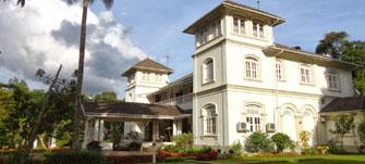 Holiday to Sri Lanka